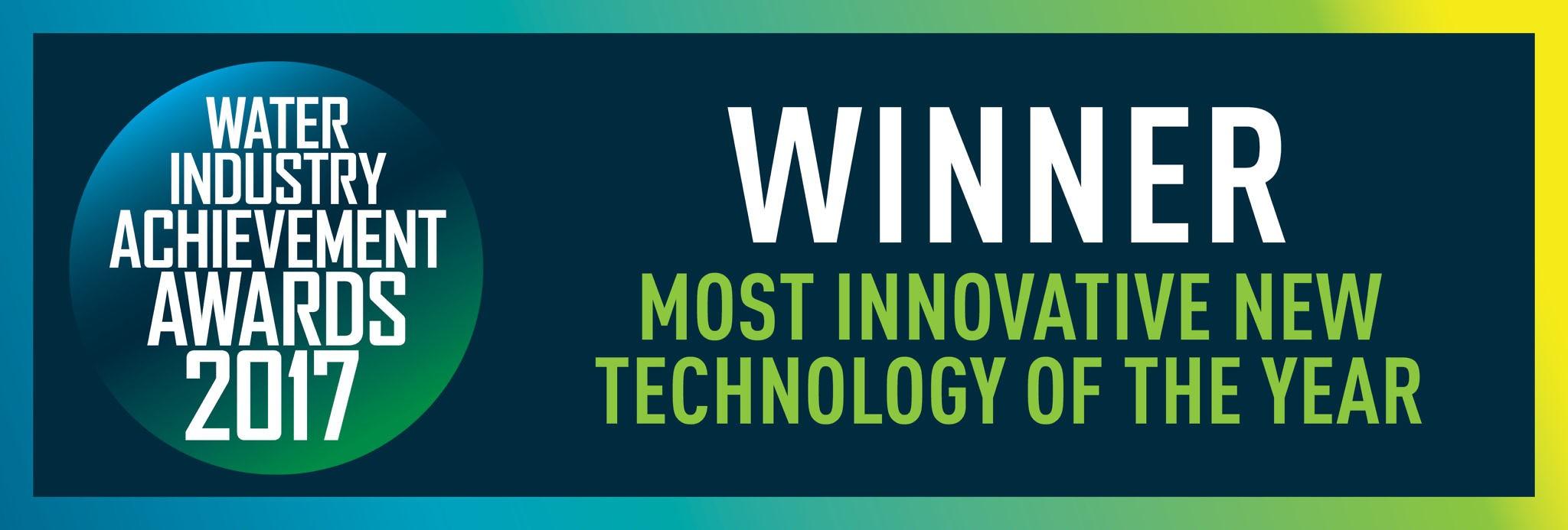 WIAA17 Winner InnovativeNewTech