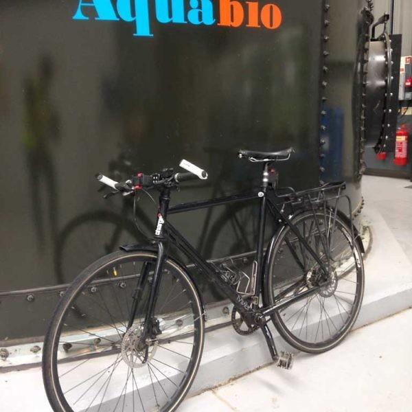 Aquabio Bike